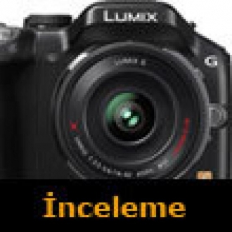 Panasonic Lumix DMC-G5 İnceleme