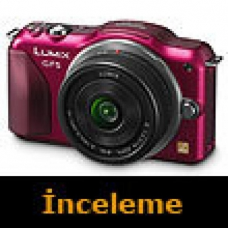 Panasonic Lumix DMC-GF5 İnceleme