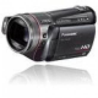 Dünyanın En Hafif Full HD Kamerası