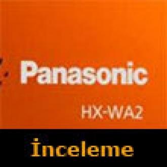 Panasonic HX-WA2 İncelemesi