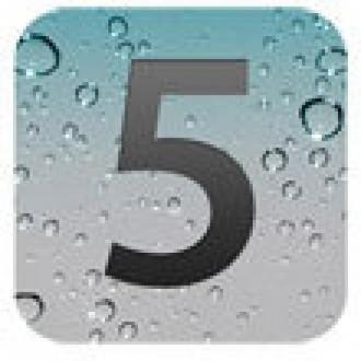 iOS 5'te Önemli Güvenlik Hatası Bulundu
