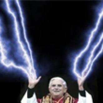 Papa İle Chat Yapmak İster misiniz?