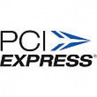 PCI Express 3.0 Kullanıma Hazır