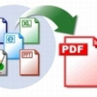 PDF Oluşturmak Bu Kadar Kolay Olmamıştı