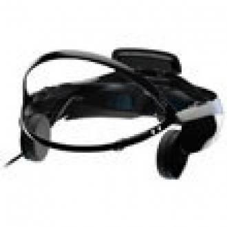 Sony Personel 3D Viewer'i Kullandık