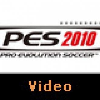 PES 2010 Demo İzlenimleri