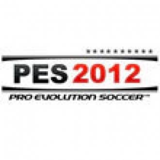 PES 2012'den Yeni Video!