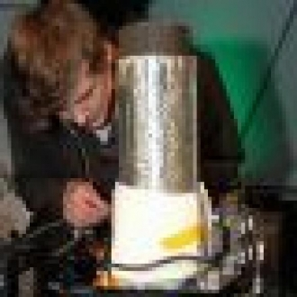 7 GHz'lik Büyük Rekor