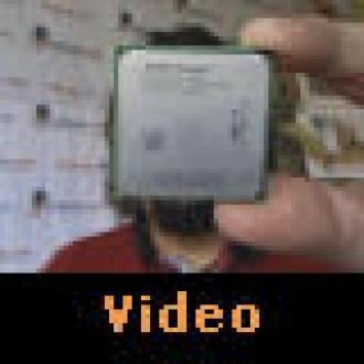 AMD Phenom ile Röportaj!