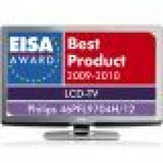 Philips'e EISA'dan 2 Ödül