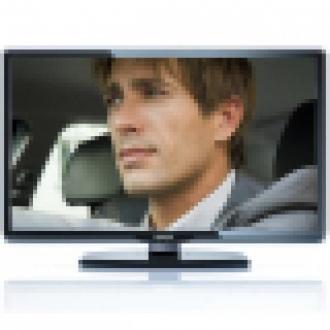 Philips'den Yeni Ambilight LCD TV