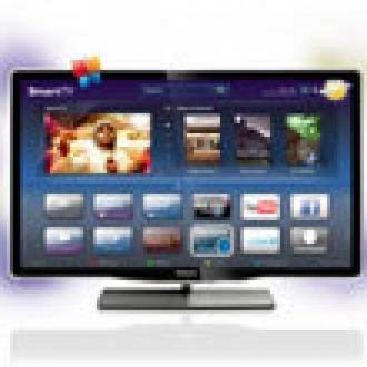 Televizyonunuzu Akıllı TV'ye Dönüştürün