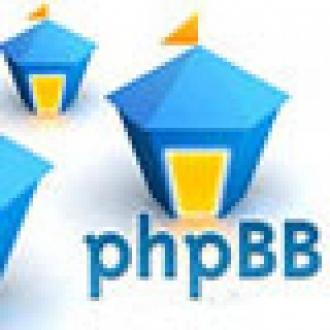 phpBB3 Gold Download İçin Hazır