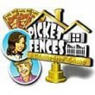 Eğlenceli Bir Kart Oyunu: Picket Fences