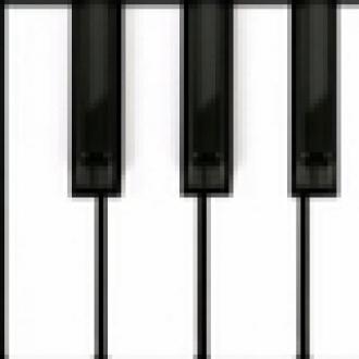 Telefonunuzu Piyanoya Çevirin