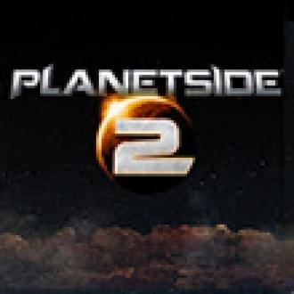 PLANETSIDE 2 Piyasaya Sürüldü