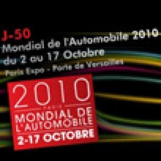 Lotus, Paris Motor Show'a 5 Konsept Araçla Geldi!