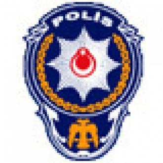 Polis SMS Yoluyla Uyardı