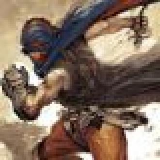Prince of Persia 4 Videosu!