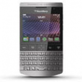 BlackBerry'den Porsche Design P'9981
