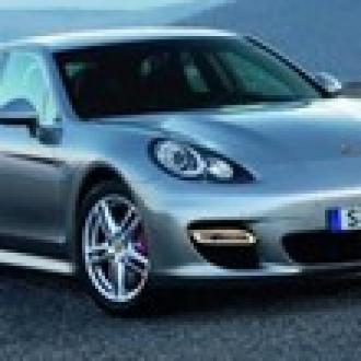 Porsche'dan Kendini Süren Araç