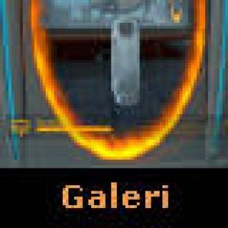 Kapılara Hükmedin: Portal