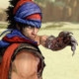 Prince of Persia İncelemesi