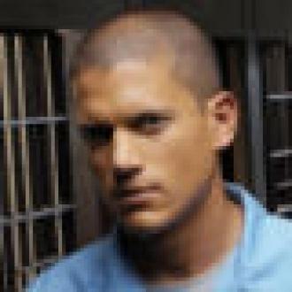 Prison Break'ın Oyunu mu Geliyor?