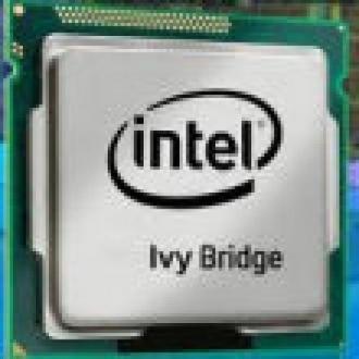 Intel, Ivy Bridge'i Nisan'da Çıkarıyor