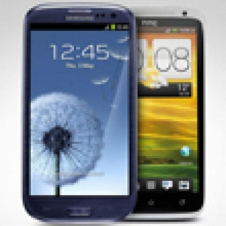 Samsung Galaxy S3 mü HTC One X mi?
