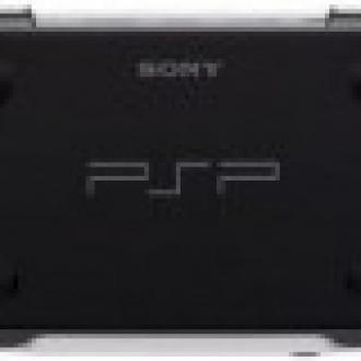 PSP İçin Yeni Firmware