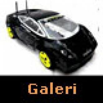 Geleceğin Arabaları 1