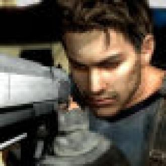 Resident Evil Rekorla Başladı