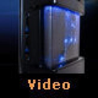 Yağda Yüzen Bilgisayar