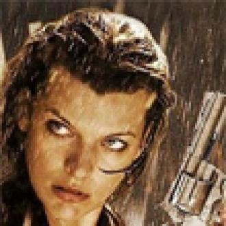 Resident Evil: Retribution'dan Özel Fragman