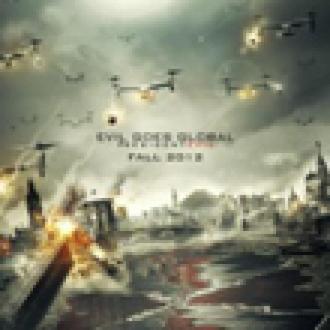 Resident Evil: Retribution'dan Yeni Fragman