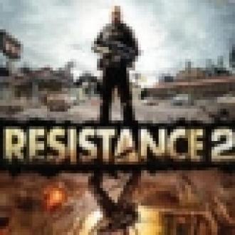 Resistance 2'nin İşi Tamam