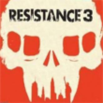 Resistance 3 İncelemesi