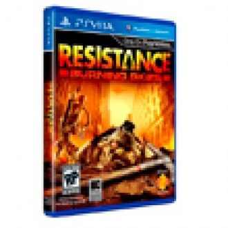 Resistance: Burning Skies – İnceleme