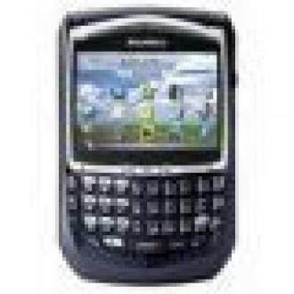 BlackBerry Sonuçlarını Açıkladı