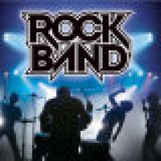 Rock Band 2 Bu Yıl Gelecek
