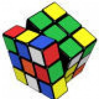 Rubik Küpü Şekil Değiştirdi
