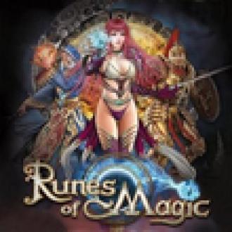 Runes of Magic'in Kapalı Betası Başlıyor