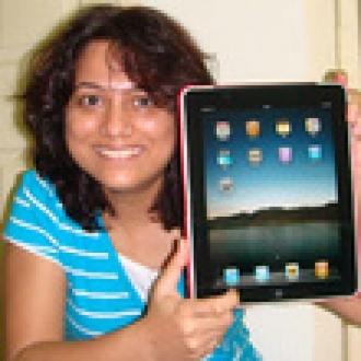 iPad'den Savaş İlanı!