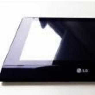 LG'nin Windows 7 Tableti Pek Yakında