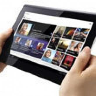 Sony Tablet S Elimizde – VİDEO