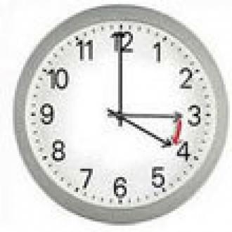 Saatleri İleri Almayı Unutmayın!