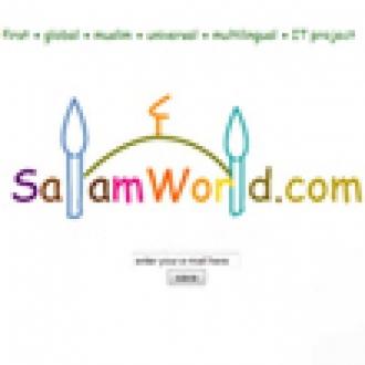 İslam Dünyası İçin Yeni Sosyal Ağ Sitesi