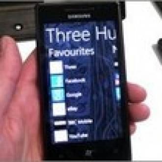Huzurlarınızda Yeni Samsung Omnia 7