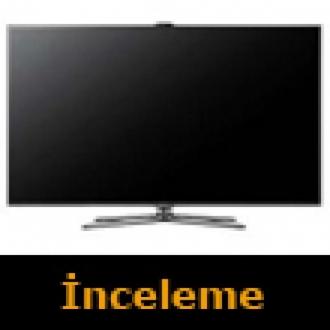 Samsung 46ES6140 LED TV Video İnceleme